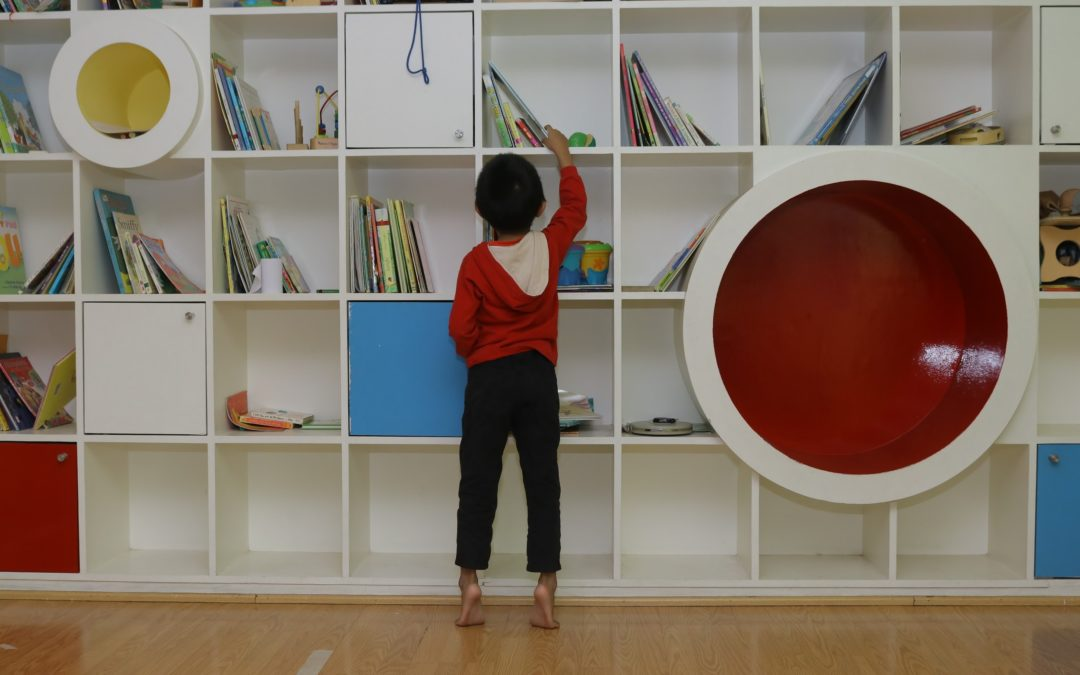 Find Your Child's Happy Place at the best preschool in Bangalore