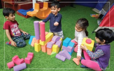 Here's why Preschool is a Must for Your Child