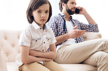 Are You Ignoring These Essential Emotional Needs Of Your Child?